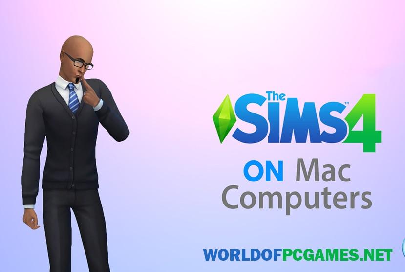 Sims 4 mac os x el capitan