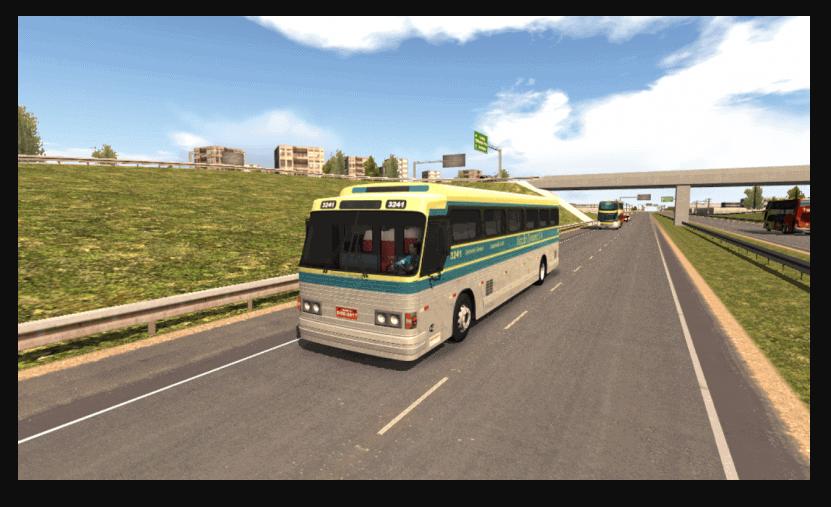 Cara Cheat Heavy Bus Simulator Mod APK unlimited Money 1