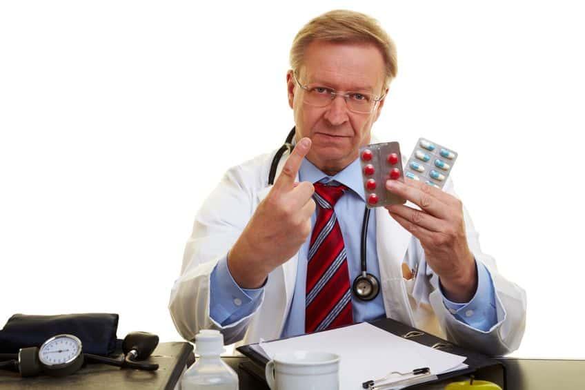 Should I Take a Cholesterol Lowering Drug?