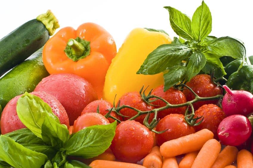 Vegetarian Diet - Will Going Vegan Reduce the Risk of Heart Disease?