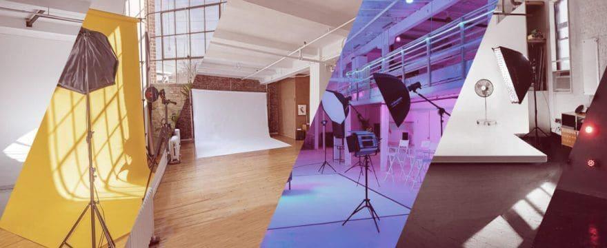 creative video studio