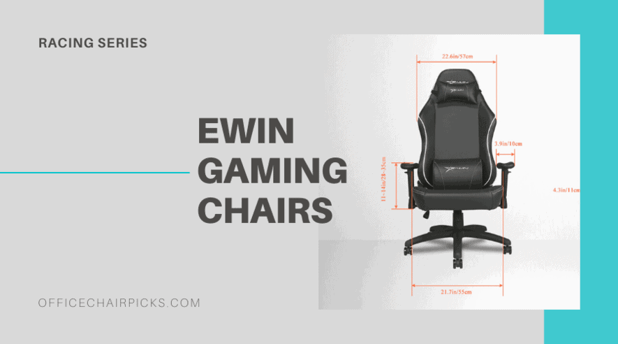 Ewin Gaming Chairs Review