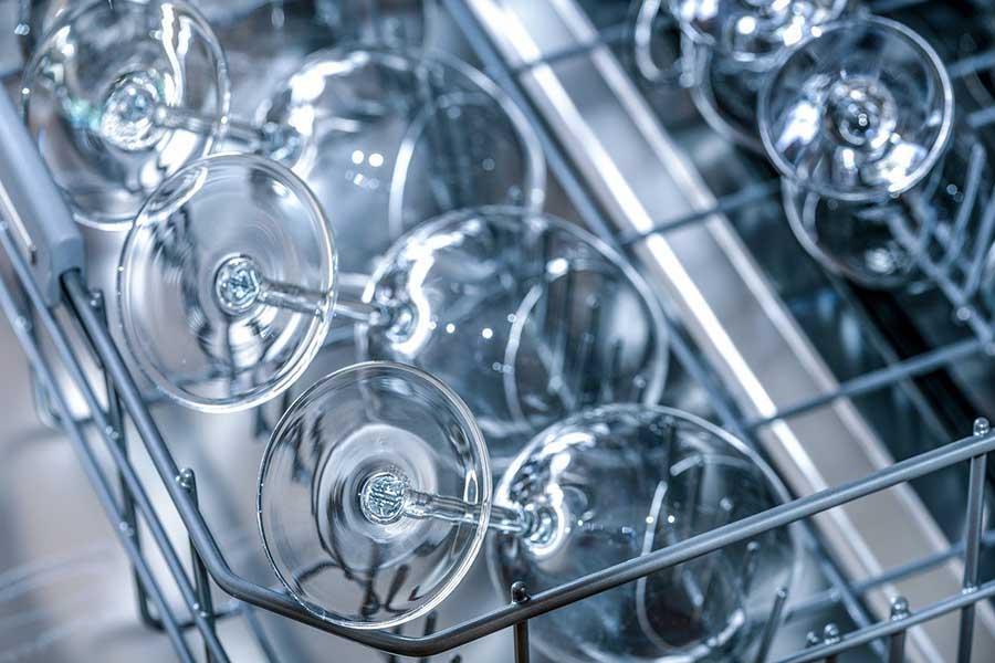 Servicio técnico de lavavajillas AEG en Madrid