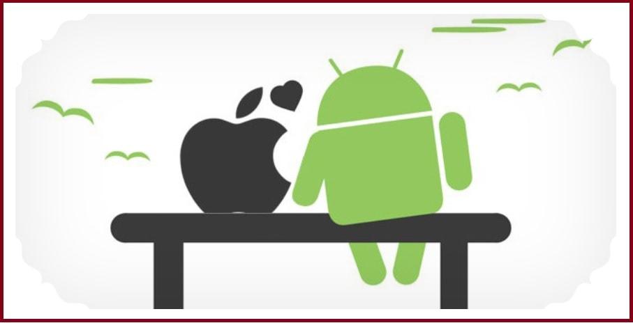 Sejarah Android dan Fakta Tersembunyi 3