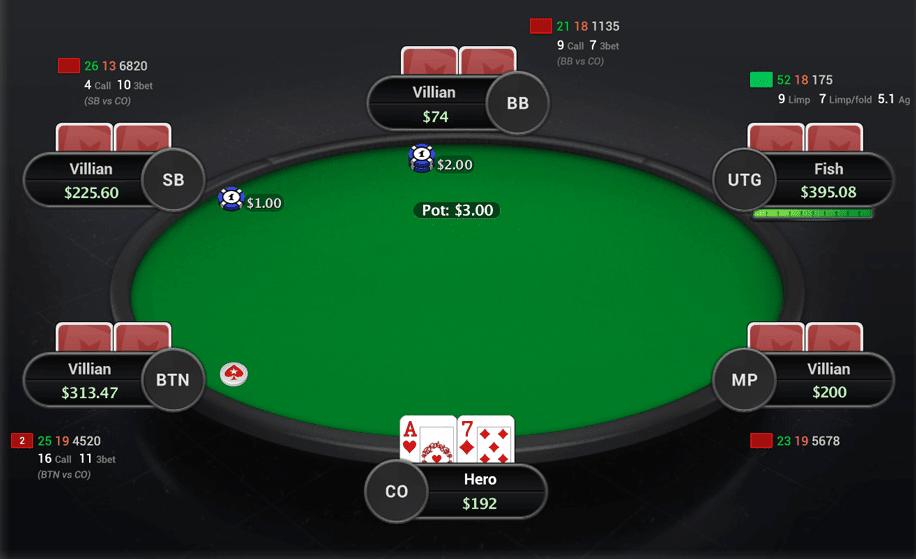 Best Poker Tracker Software Hand2note 2021