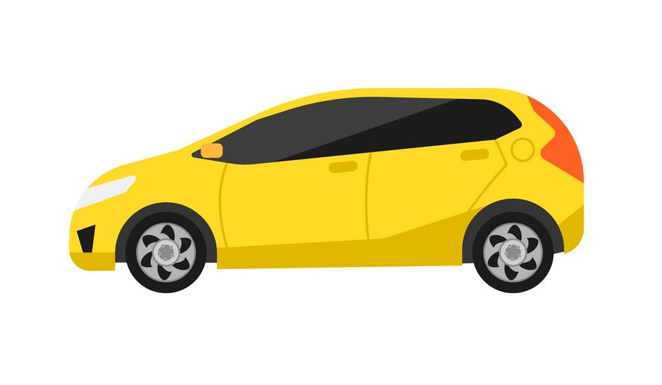 Hatchback Taxi Service in Udaipur
