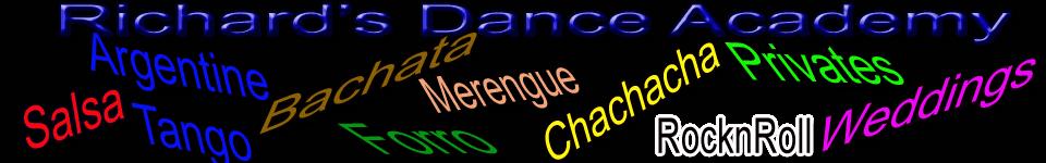 Richards Dance Academy