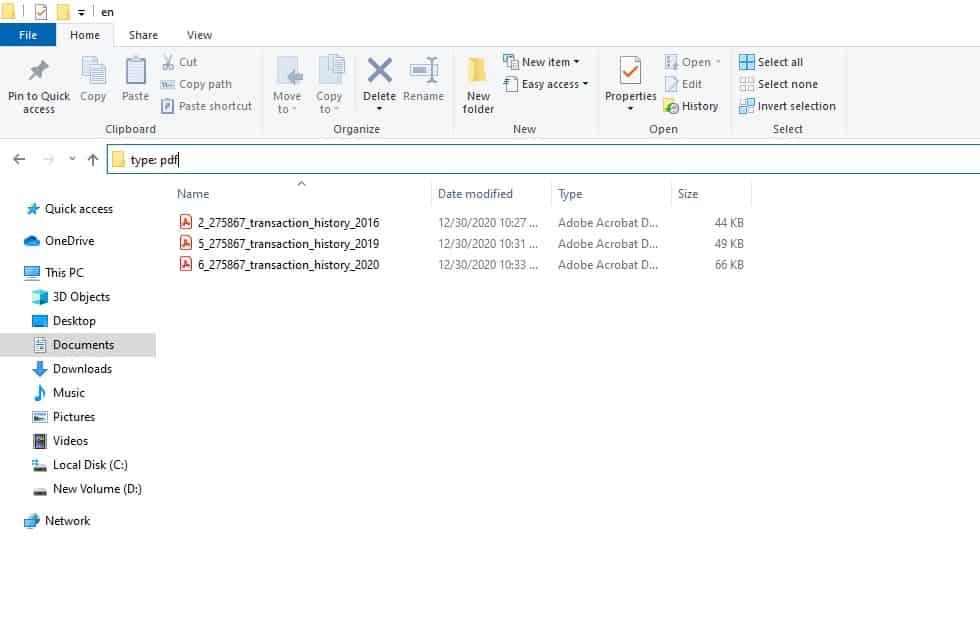 print pdf files in bulk