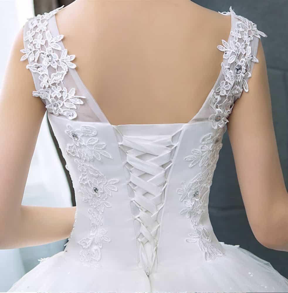 AliExpress Cheap Designer Wedding Dresses Bridal Gown Vera Wang 1