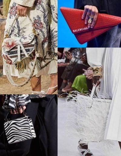 Handbag trends Spring Summer 2020 | 40plusstyle.com