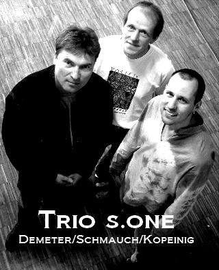 Trio s.one