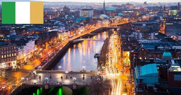 meilleur vpn irlande