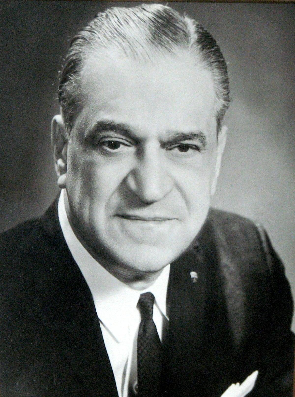 Mayor Samuel Moskovitch