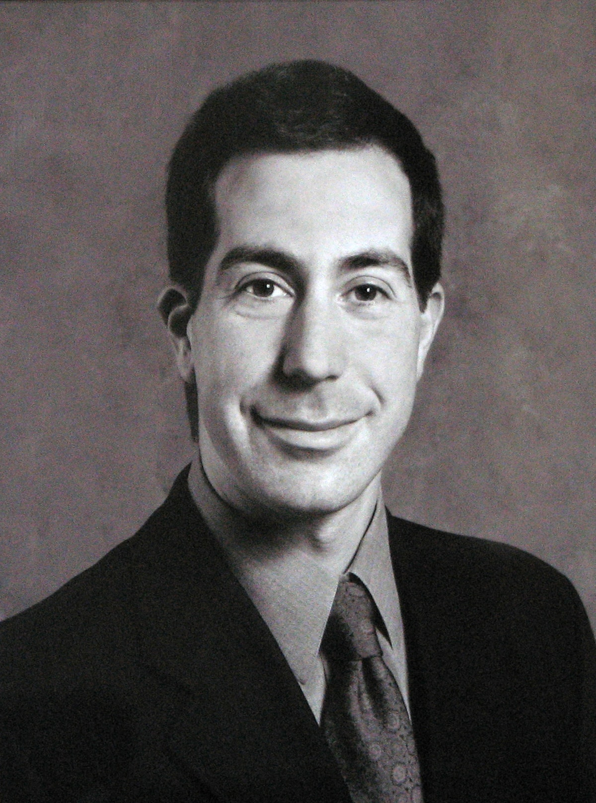 Mayor Anthony Housefather