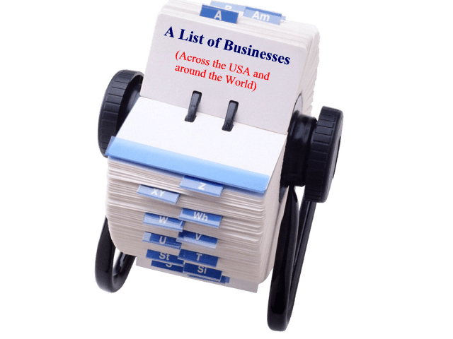 BusinessLister.com