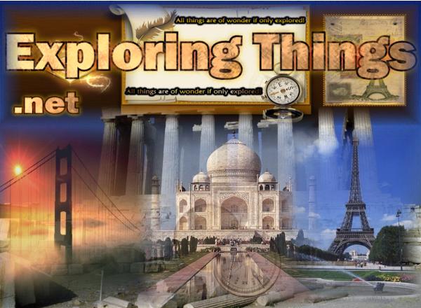 ExploringThings.net