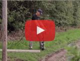 Talajfúró elektromos videó
