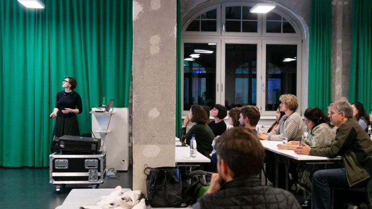 Startup Labs are a core part of Factory Berlin spaces.