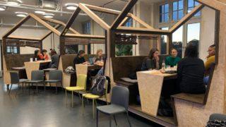 Stealth Mode: McKinsey & Company Design Thinking Workshop #3