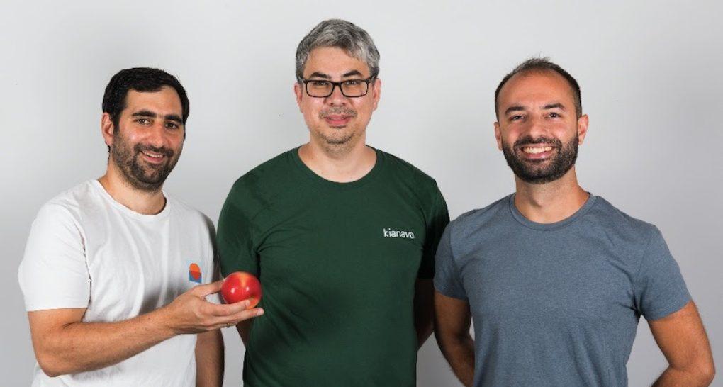 Kianava HealthTech founders