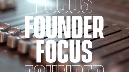 Founder Focus Header