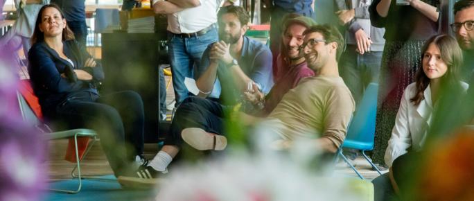 Community Meetup Header