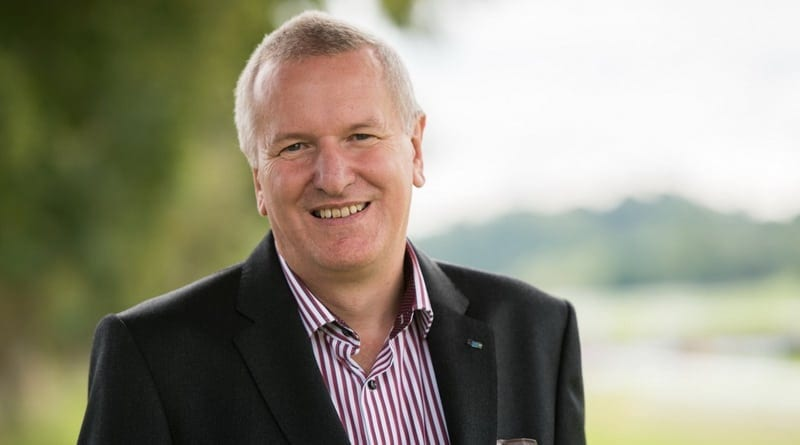 FLTA appoints new chief executive