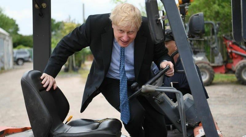 Is that a Boss Boris?