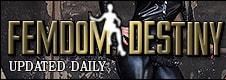 FemDom Destiny