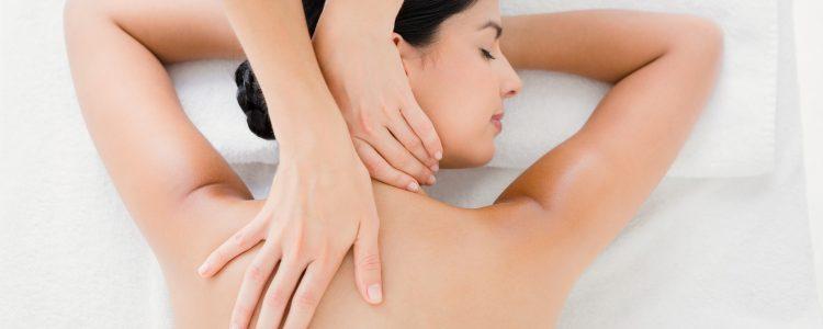 Jak przygotować się do masażu?