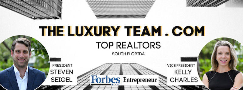 Miami Waterfront Brokers