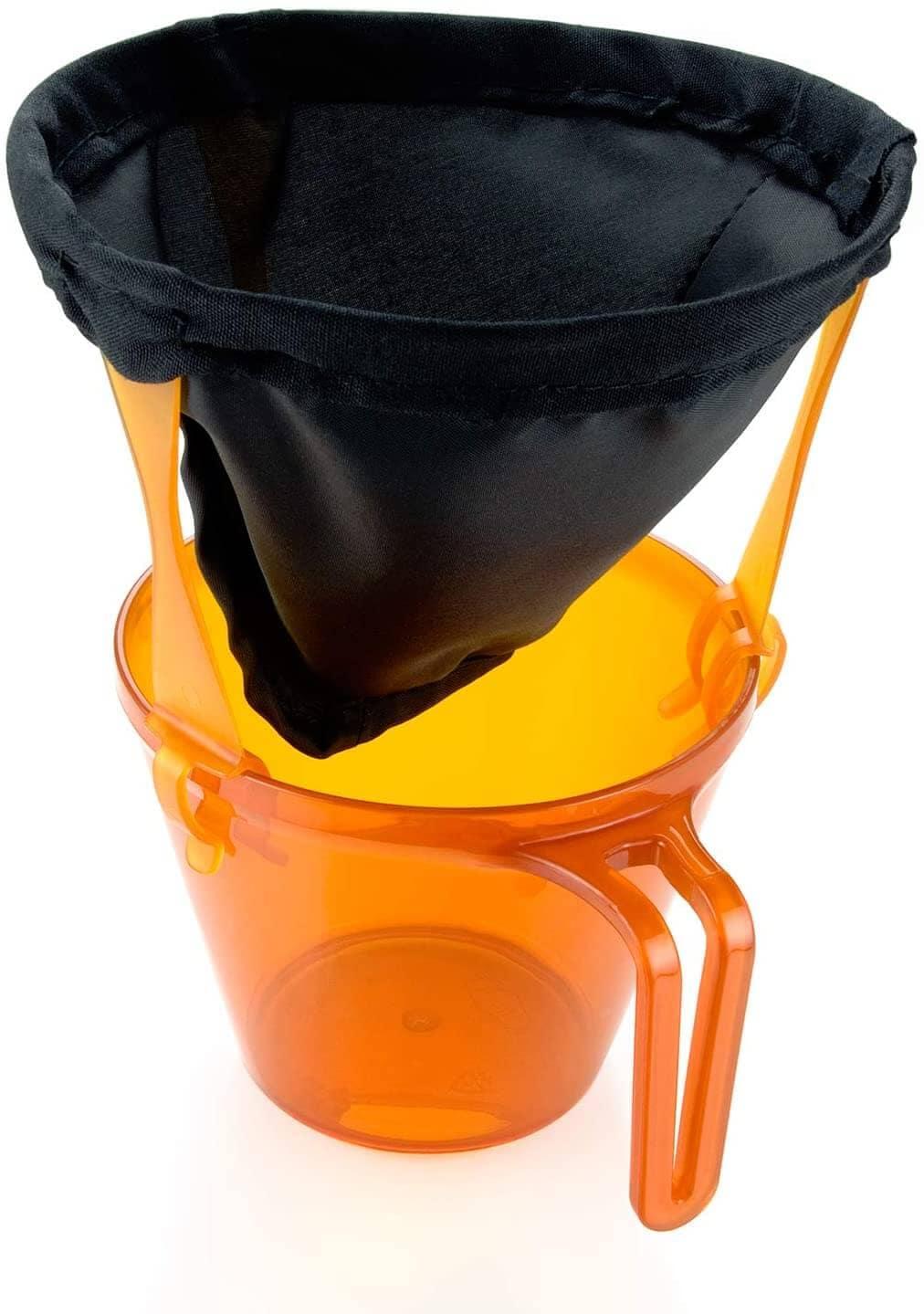 GSI Java Drip