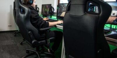 5 Best Gaming Chairs with Footrests