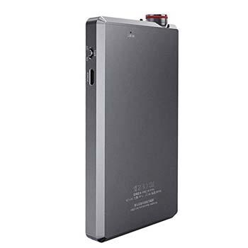 3. FiiO A5 Portable Headphone Amplifier