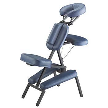 5. Master Massage Professional Portable Massage Chair