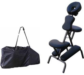 8. Therabuilt Apex Portable Massage Chair