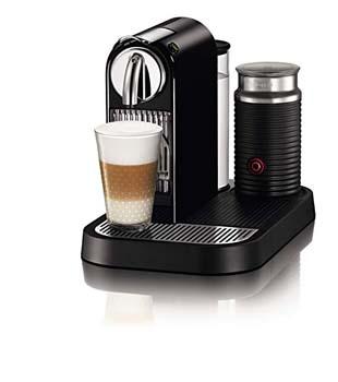 5. Citiz Espresso Maker