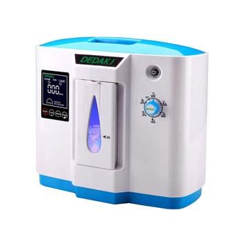 8. Vogvigo Portable Oxygen Concentrator Generators