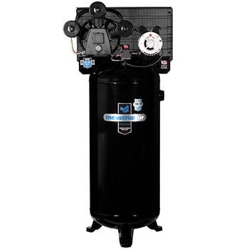 3. Industrial Air ILA4546065 60-Gallon Air Compressor