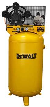 4. DeWalt dxcmla4708065 80 – Gallon Stationary Air Compressor