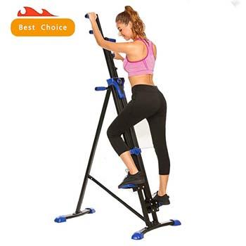 9. Miageek Vertical Climber Machine