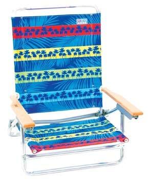 3. Rio Beach Classic Chair