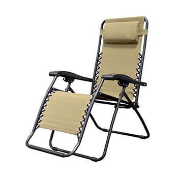 2. Caravan Sports Chair