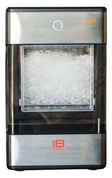 3. Opal Nugget Ice Maker