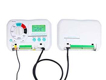 2: NxEco Smart Irrigation Sprinkler Controller