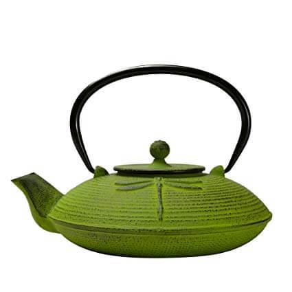 6. Primula Cast Iron Teapot