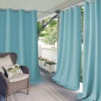 9. Elrene Home Fashions Connor