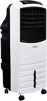 9: NewAir Portable Evaporative Air Cooler with Fan & Humidifier