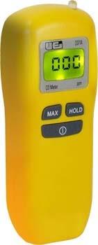 6. UEi Test Instruments CO71A Carbon Monoxide Detector