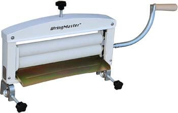 6. WringMaster Clothes Wringer Hand Crank
